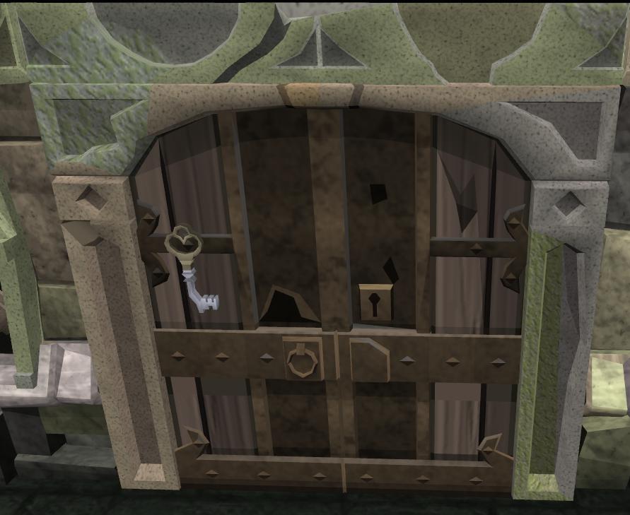 Smithing door & Dungeoneering/Doors | RuneScape Wiki | FANDOM powered by Wikia