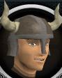 Berserker helm chathead old