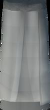 Desert robe detail