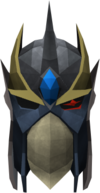 Full slayer helmet (yellow) detail