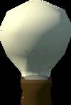 Light orb detail