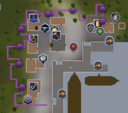 A Void Dance Port Sarim goo trail map