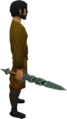 Adamant longsword equipped.png