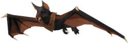 Brine bat