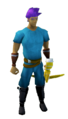 Golden off-hand chaotic crossbow equipped.png
