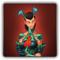 Kalphite Emissary outfit icon (female).png