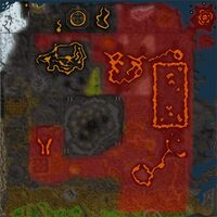Locations wilderness multicombat zones1
