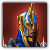 Saradominist war robes icon (female)