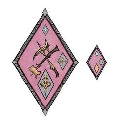 Trahaearn symbols concept art