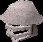 Void knight ranger helm detail old