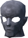 Zombie mask (New Varrock) detail