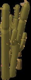 Al Kharid cacti