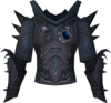 Augmented Refined Anima Core Body of Sliske detail