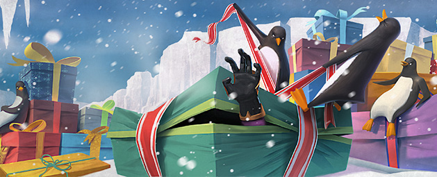 Christmas Event 2015 update post header