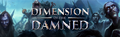 Dimension of the Damned lobby banner.png