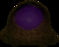 FoG lobby portal