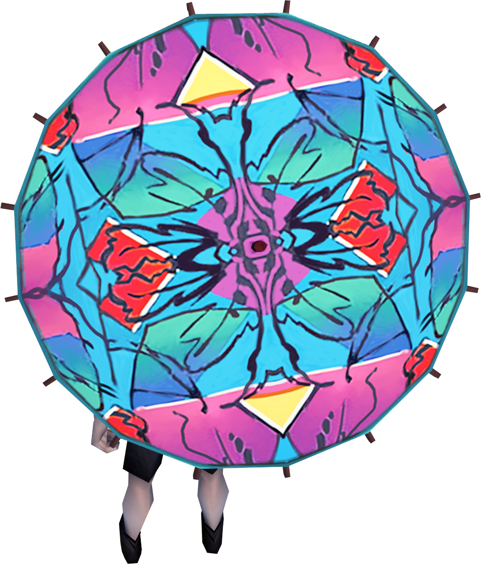 Hawai'i parasol | RuneScape Wiki | FANDOM powered by Wikia