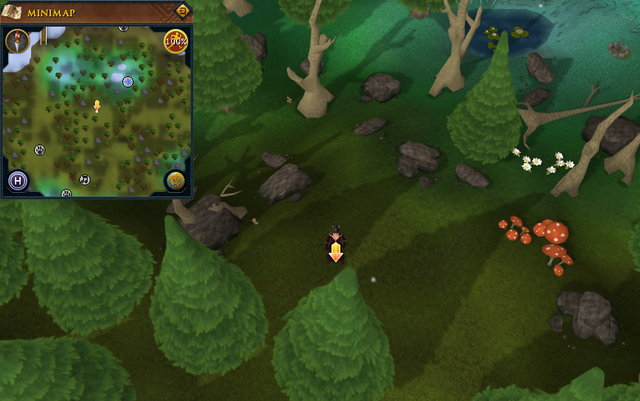 File:Scan clue Tirannwn south-east of central bridge.png