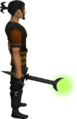 Ahrim's wand equipped.png