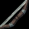 Bow (class 1) detail