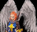 Commander Zilyana