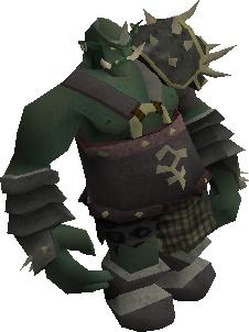 General-graardor