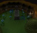 Glarial's Tomb