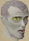 Marv ghastly chathead