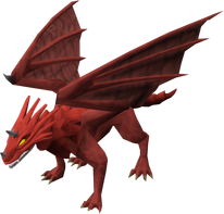 Red dragon new
