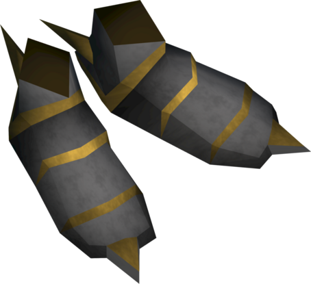 File:Warpriest of Saradomin boots detail.png