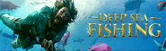 Deep Sea Fishing lobby banner