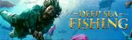 Deep Sea Fishing lobby banner