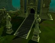 Entering Paterdomus