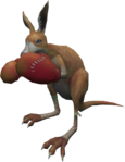 Kangali (pet)