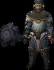 Mercenary Joe