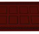Opulent rug