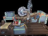 Plank maker (machine)
