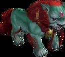 RuneFest Honourable Foo Lion