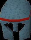 Rune helm detail old