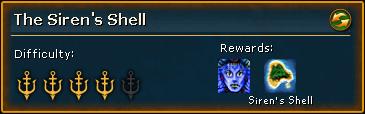 The Siren's Shell