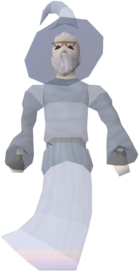 Traiborn defender of varrock