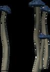 Corpsebloom detail