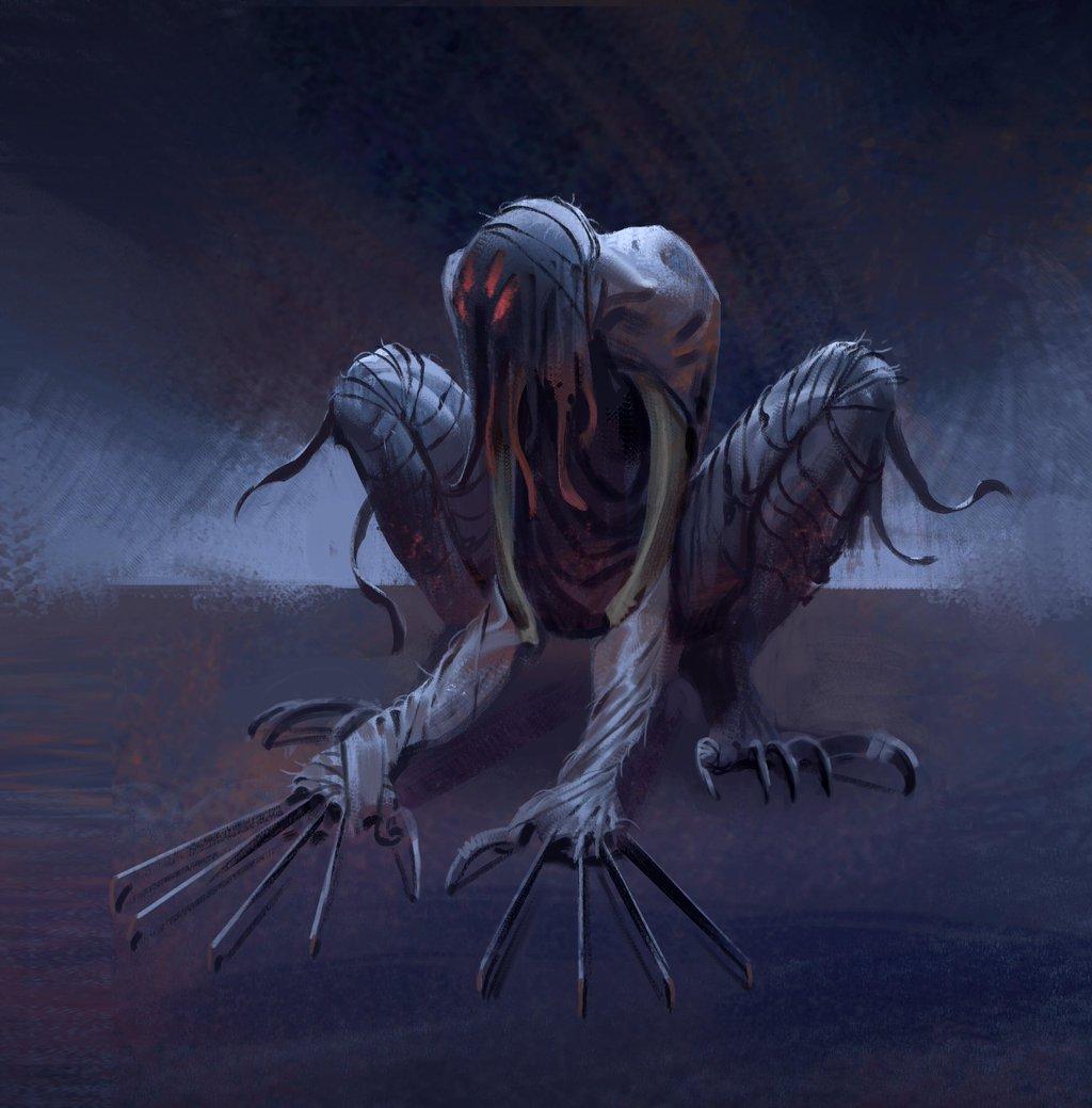 Ripper Demon | RuneScape Wiki | Fandom