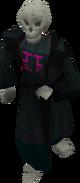 Esqueleto mago