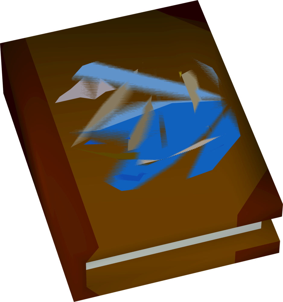 Sailing book detail