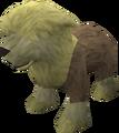 Sheepdog puppy (yellow) pet.png