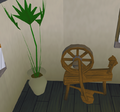 Spinning wheel (Crafting guild).png