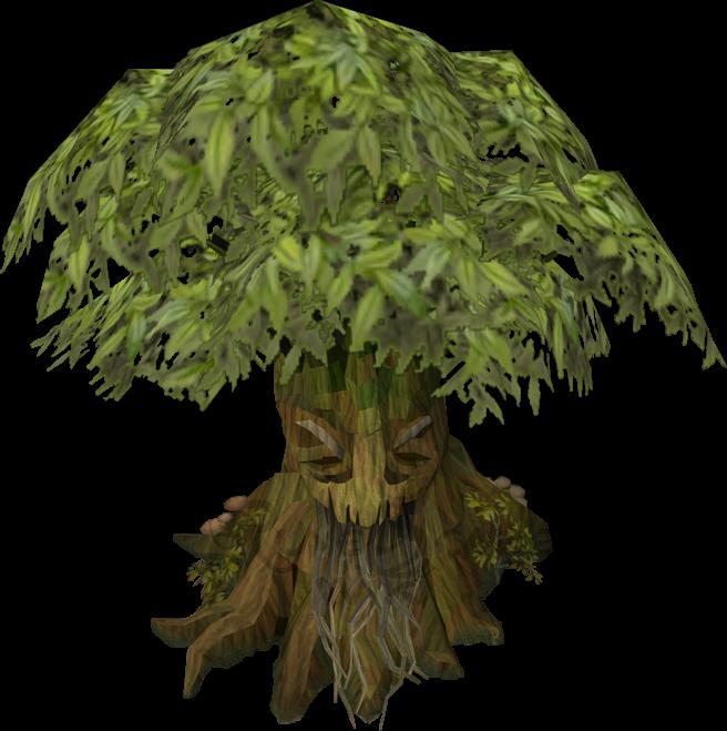Spirit Tree Runescape Wiki Fandom Powered By Wikia