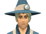Apprentice Clerval