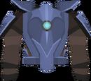 Argonite platebody